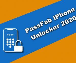 PassFab iPhone Unlocker 2020