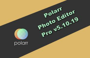 Polarr Photo Editor Pro v5.10.19