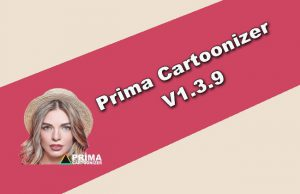 Prima Cartoonizer 1.3.9