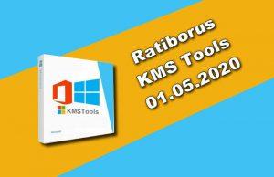 Ratiborus KMS Tools 01.05.2020