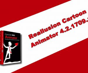 Reallusion Cartoon Animator 4.2.1709.1