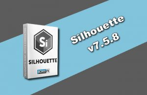 Silhouette v7.5.8