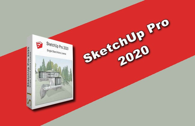 Photo of SketchUp 2020 Torrent