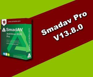 Smadav Pro v13.8.0 Torrent