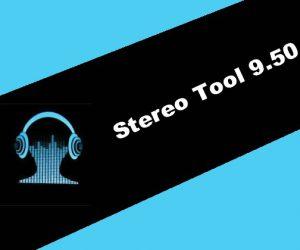 Stereo Tool 9.50 Torrent