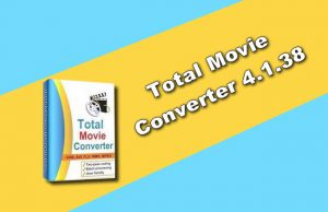 Total Movie Converter 4.1.38