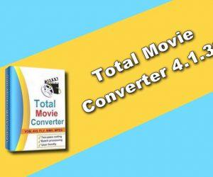 Total Movie Converter 4.1.38