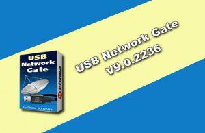 USB Network Gate 9.0.2236 Torrent