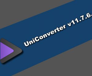 UniConverter v11.7.6.1 Torrent