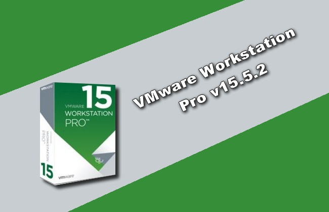 Photo of VMware Workstation Pro v15.5.2 Torrent
