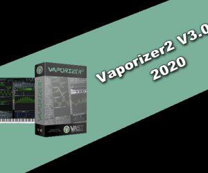 Vaporizer2 2020
