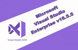 Visual Studio Enterprise 2019 Torrent