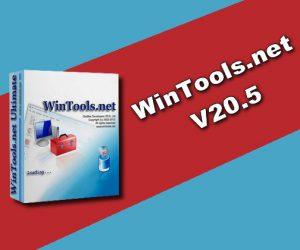 WinTools.net v20.5 Torrent