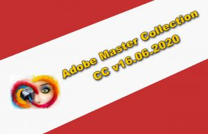 Adobe Master Collection CC v16.06.2020