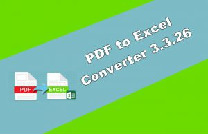 Aiseesoft PDF to Excel Converter 3.3.26