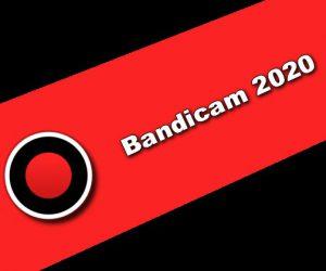 Bandicam 2020