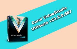 Corel VideoStudio Ultimate v23.2.0.587