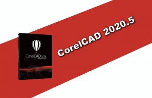 CorelCAD 2020.5