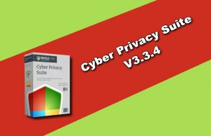 Cyber Privacy Suite v3.3.4