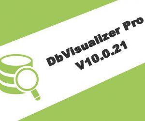 DbVisualizer Pro 10.0.21