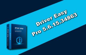 Driver Easy Pro 5.6.15.34863