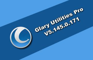Glary Utilities Pro 2020 Torrent
