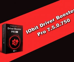 IObit Driver Booster 2020