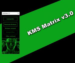 KMS Matrix v3.0