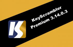KeyScrambler Premium 3.14.0.3 Torrent