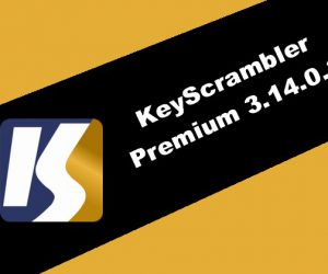 KeyScrambler Premium 3.14.0.3 Torrent