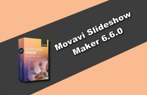 Movavi Slideshow Maker 6.6.0
