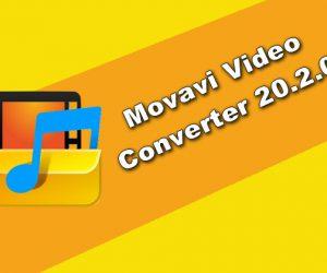 Movavi Video Converter 20.2.0