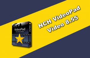NCH VideoPad Video 8.55 Torrent