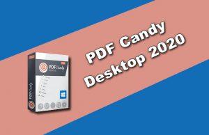 PDF Candy Desktop 2020