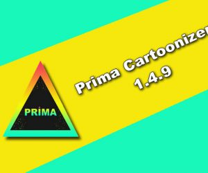 Prima Cartoonizer 1.4.9 Torrent