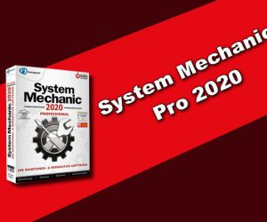 System Mechanic Pro 2020