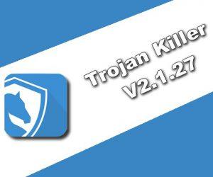 Trojan Killer 2020