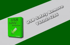 USB Safely Remove 6.3.2.1286