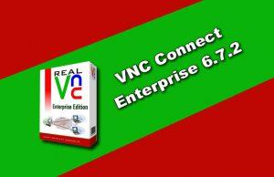VNC Connect Enterprise 6.7.2 Torrent