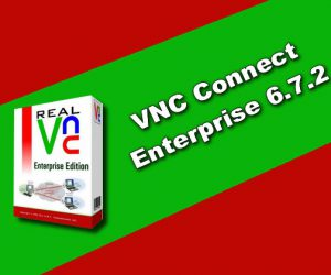 VNC Connect Enterprise 6.7.2 Torrent