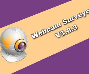 Webcam Surveyor 3.8.3