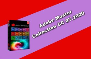 Adobe Master Collection CC 07.2020