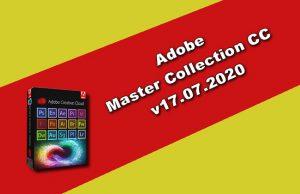Adobe Master Collection CC v17.07.2020