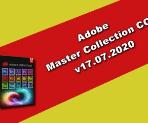 Adobe Master Collection CC v17.07.2020