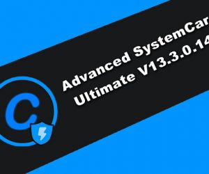 Advanced SystemCare Ultimate 13.3.0.148