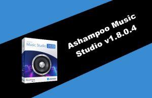 Ashampoo Music Studio 2020 Torrent