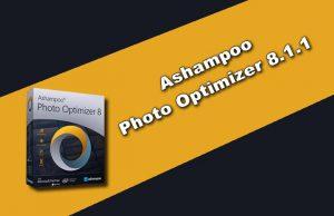 Ashampoo Photo Optimizer 8.1.1