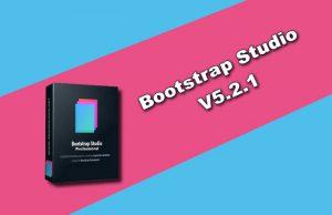 Bootstrap Studio 5.2.1 Torrent