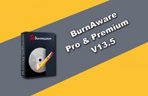 BurnAware 13.5
