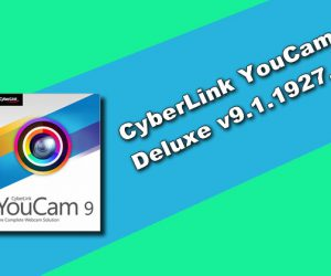 CyberLink YouCam Deluxe 2020 Torrent